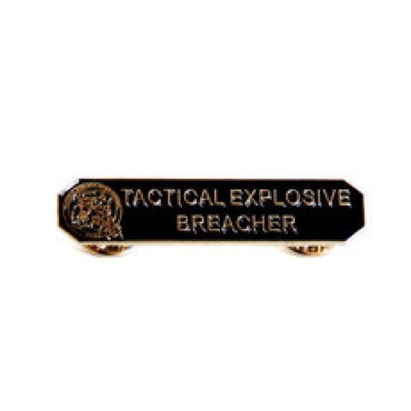 Tactical Pin