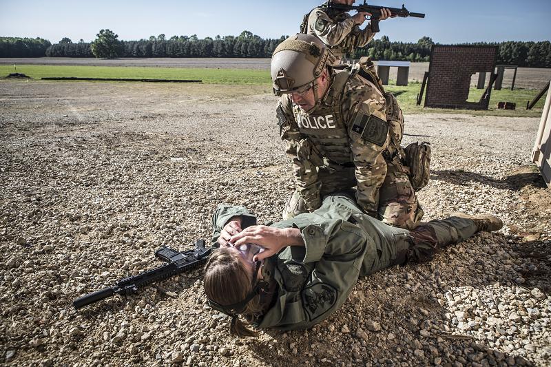 be5e431367 Tactical Medical Essentials - TEES