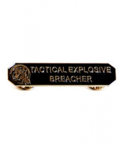 Tactical Breacher Pin