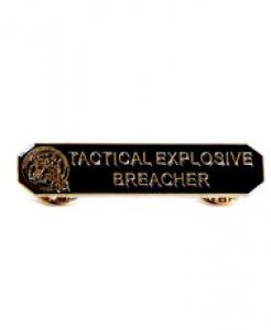 Tactical Breacher Pin