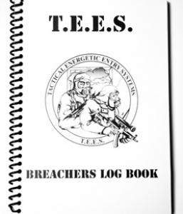 TEES Breachers Log Book
